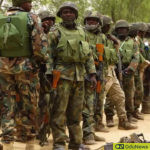 Army Attacks Plateau Fulani Settlers After Suspected Herdsmen kill Soldiers
