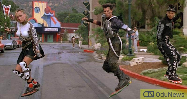 Back to the Future stuntwoman shot dead by former husband
