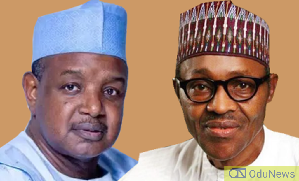US Counters FG's Plan To Give $100m Abacha Loot To Kebbi Governor, Bagudu