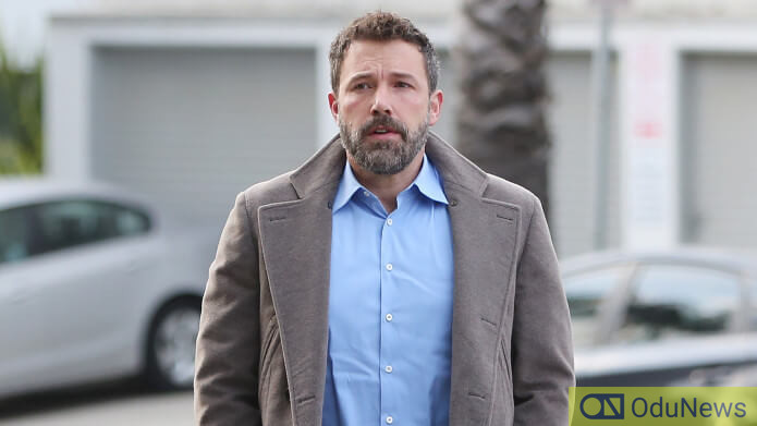 Ben Affleck has struggled with drinking and depression over the years
