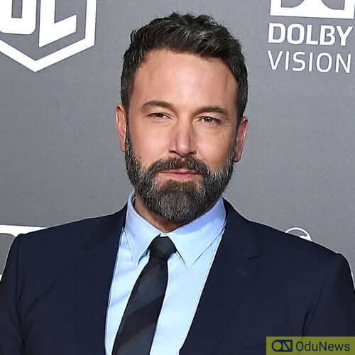Ben Affleck reveals he has been on anti-depressants for 26 years