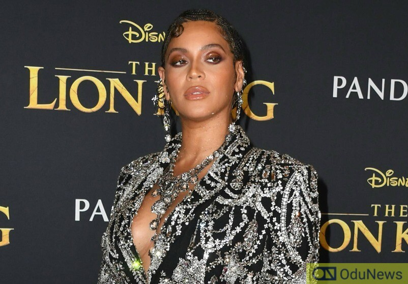 See Why Beyonce Ordered Her Pictures Not Be Taken At Kobe Bryant Memorial