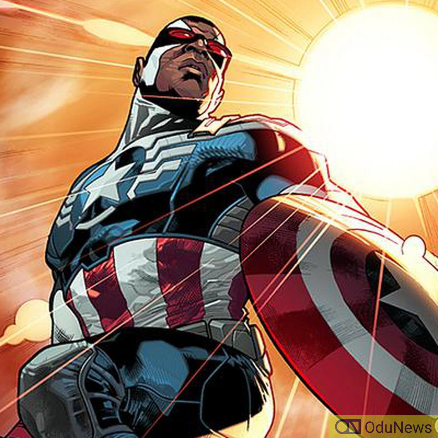 The original Captain America named Isaiah Bradley will reportedly be seen in the series