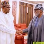 Buhari Commissions Projects In Ondo