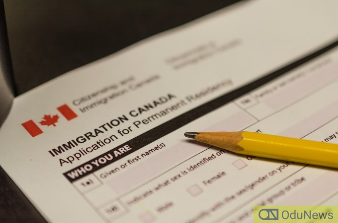 Canada invties 3500 fresh candidates to apply for permanent residence
