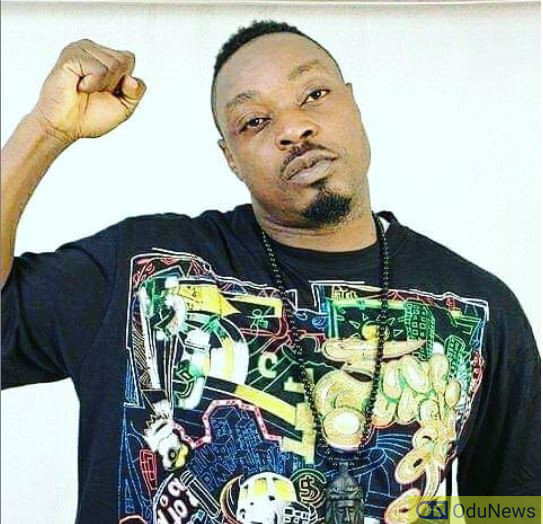 Eedris Abdulkareem reportedly arrested for beating up his landlord