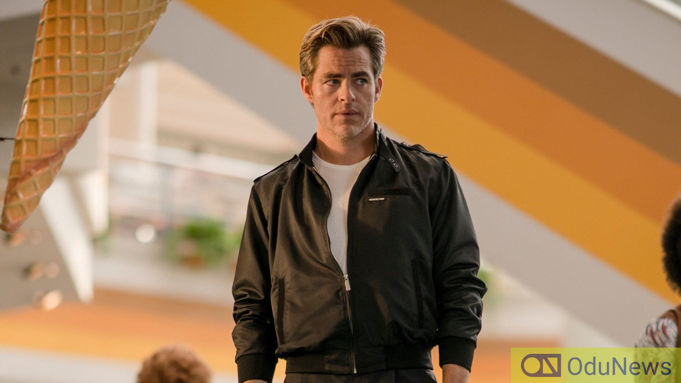 Steve Trevor's return is linked to Maxwell Lord