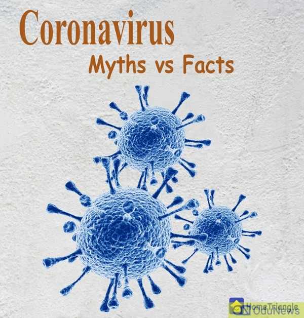 Answers To All Your Questions About Coronavirus