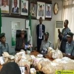 Customs Seize $8m At Lagos Airport