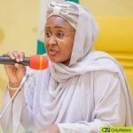 Aisha Buhari Calls For Total Lockdown Over Coronavirus