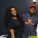 Davido Finally Marries Chioma. See Pictures