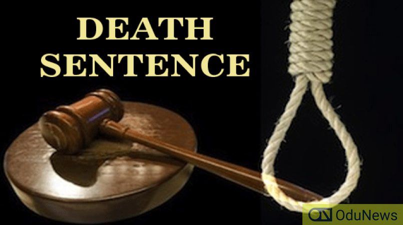 Kaduna: Court Sentences Man To Death For Raping Two-Year-Old To Death