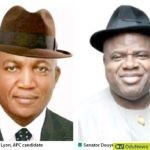 Bayelsa: APC Heads To Supreme Court For Reversal Of Judgement