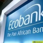 Ecobank Partners With Jack Ma's Alipay To Ease Global Money Transfer