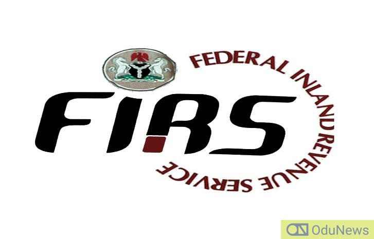 FIRS Garners N490bn Tax Revenue In July