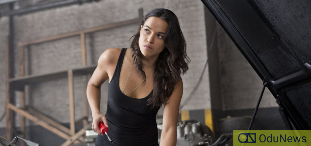 Female-led spinoff for Fast and Furious being considered