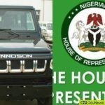 Nigerians Blast Lawmakers For Rejecting Innoson SUV's