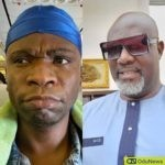 Dino Melaye Does Not Deserve His Wealth - Speed Darlington
