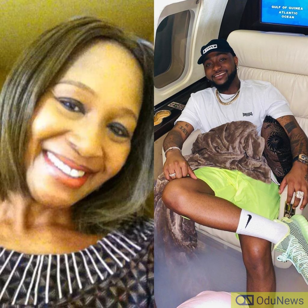 Kemi Olunloyo Issues Important Safety Warning To Davido