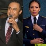 Your Baby Is Not A Monkey - Daddy Freeze Encourages TBoss Following Baby Drama