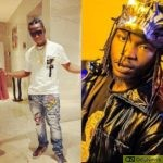 Naira Marley Is My Son In The Music Industry - Speed Darlington