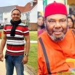 Daddy Freeze Knocks Pete Edochie For Criticising Men Who Kneel To Propose