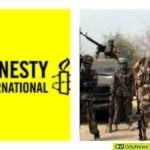 BREAKING: Amnesty International Supporting Boko Haram, ISWAP - DHQ