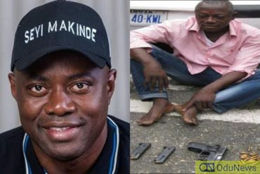 Oyo: Seyi Makinde Faces Backlash For Appointing Ex- Convict, 'Auxiliary'