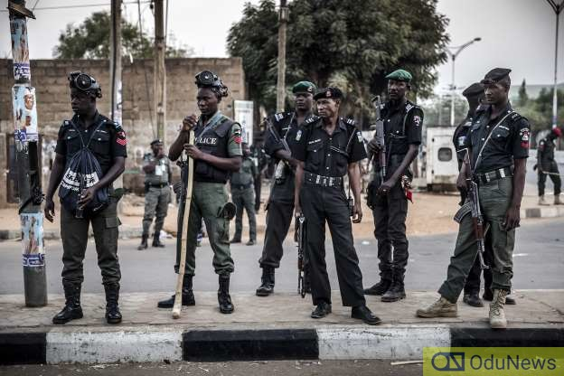 Two Policemen Shot Dead At Ondo Checkpoint
