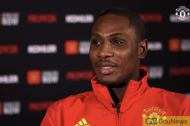 Ighalo To Make Man Utd Debut Against Chelsea