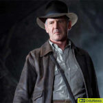 Harrison Ford reveals when Indiana Jones 5 starts filming