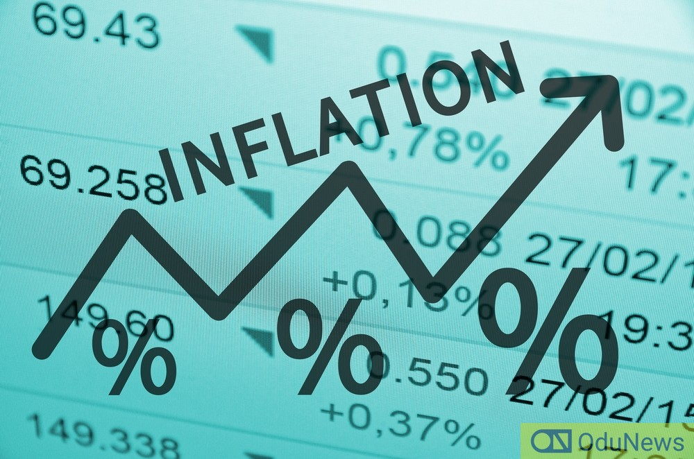 Nigeria's Inflation Rate Increases By 12.6%