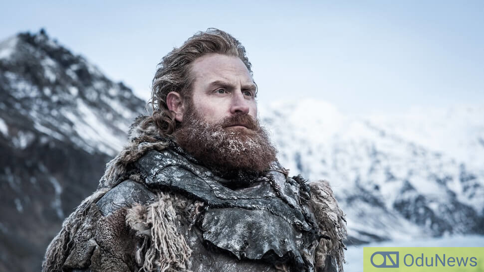 The Witcher season 2 adds Game of Thrones actor Kristofer Hivju