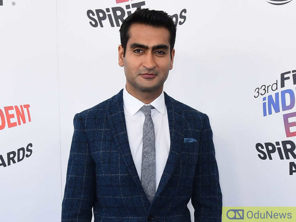 Kumail Nanjiani delves into the dangerous world of politics in The Independent