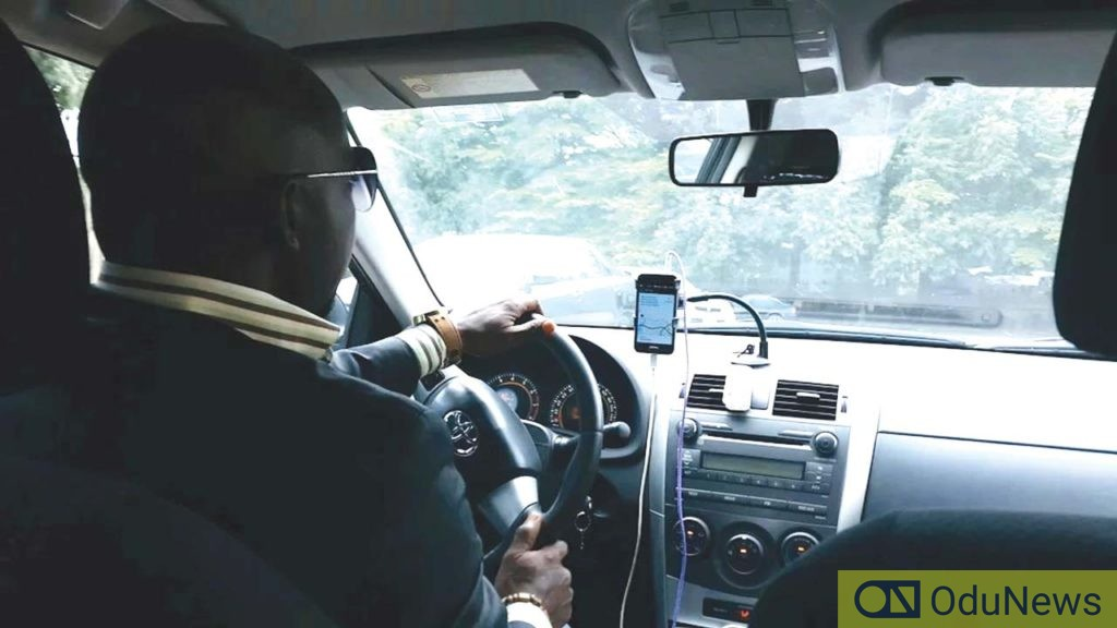 Lagos state tackles Uber and Bolt over operation permit