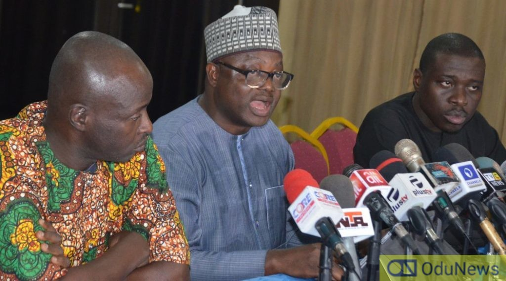Judgement Review: FG Needs 'Jobless' PDP Leaders To Engage In Rice Farming - APC