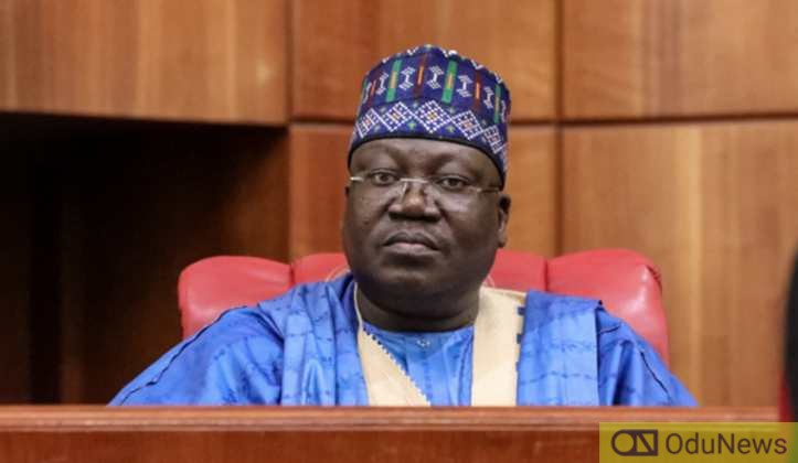 Senate Confirms Seriki, Adesina, 38 Others As Senators