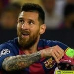 Messi Decides To Stay At Barcelona