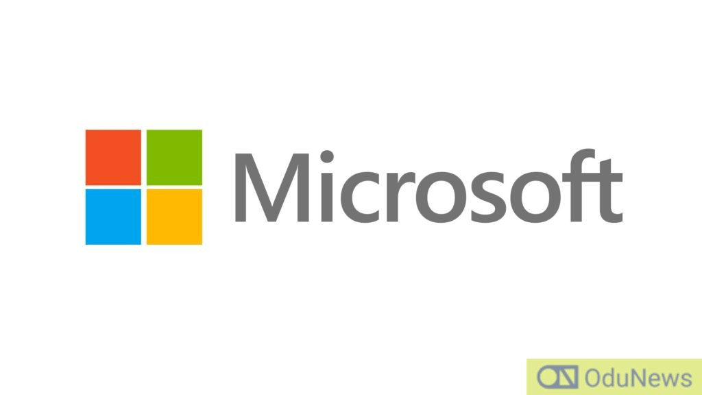 Microsoft Partners Nigerian Institution To Aid Agriculture