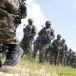 Soldier Commits Suicide After Killing 4 Colleagues In Borno
