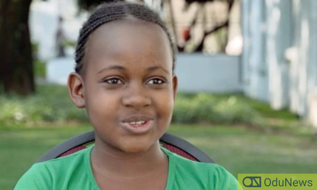 Queen of Katwe actress dies at 15