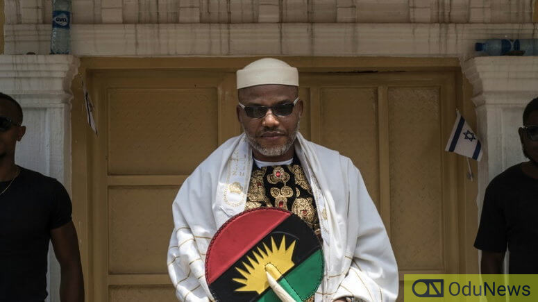 Amnesty International Issues warning to IPOB and security agencies