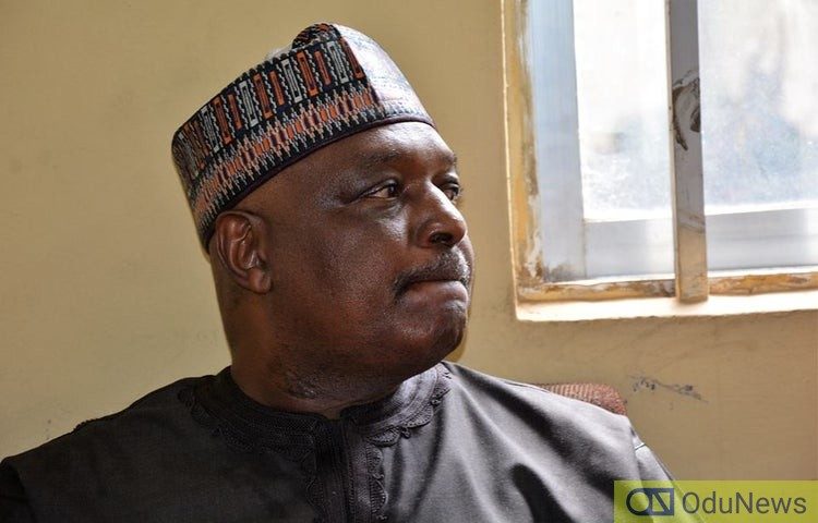 Supreme Court Upholds 12 Years Jail Term For Ex- Taraba Gov, Nyame