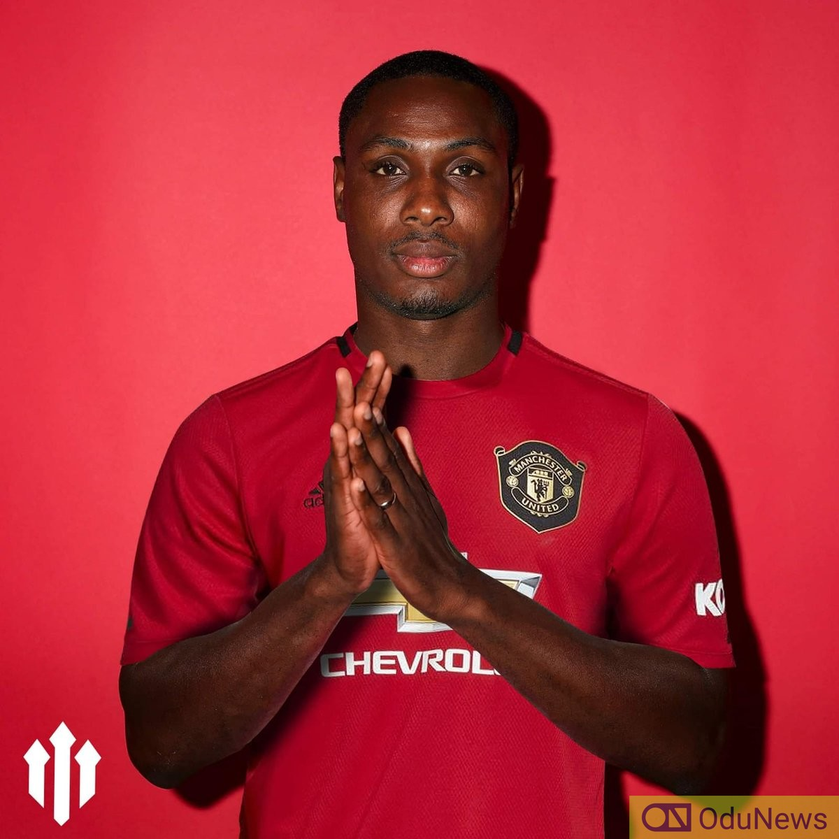 Seven Africans Players That Played For Manchester United