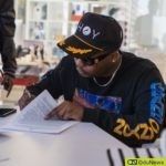 Olamide's YBNL Signs Partnership Deal With Top American Label, Empire Records