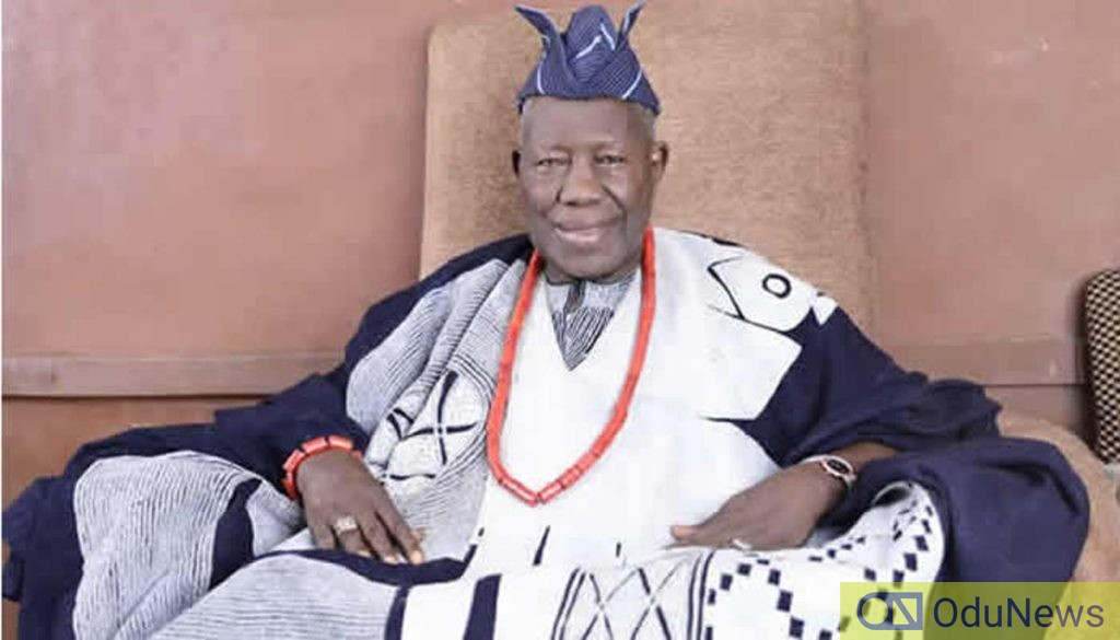 How Olubadan Sells Traditional Title For N30 Million - Ibadan Monarchs