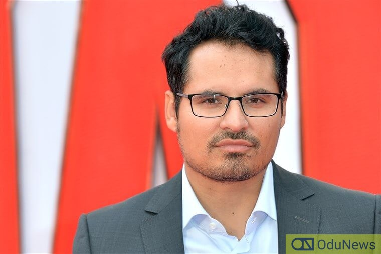 Michael Pena says working on the live-action movie of Tom and Jerry was so cool