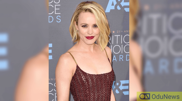 Rachel McAdams' absence will be missed in the upcoming sequel