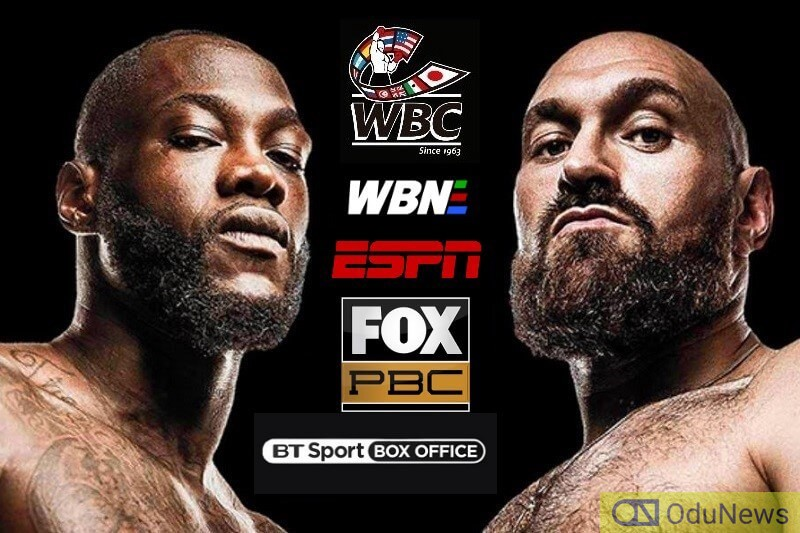 Wilder Vs Fury: A Rematch Set To Shake The World of Boxing