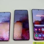 Samsung Galaxy S20, S20+ and S20 Ultra